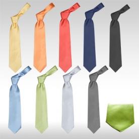 Вратовръзки COLOURS AP1222