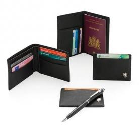 Рекламни Картодържатели, калъфи за кредитни карто с RFID, XD, P820.421