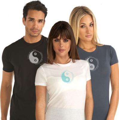 Тениски с къс ръкав- мъжки и дамски