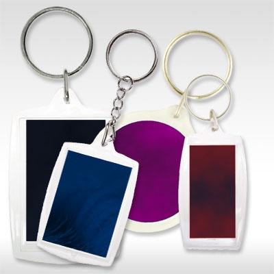 Ключодържатели  - Пластмасови ключодържатели